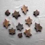 Lille stjerne by Samina Langholz